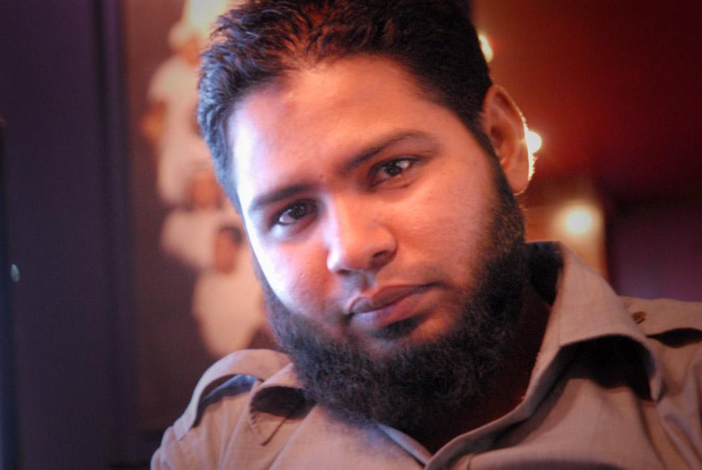 Syed Taimoor Iqbal